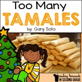 Too Many Tamales:  Read Aloud Activities