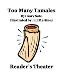 Too Many Tamales Reader's Theater