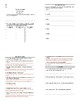 Lesson: Too Soon a Woman by Dorothy M. Johnson Lesson Plan, Worksheet, Key