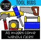 Tool Buds Clipart {Creative Clips Clipart}