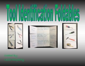 Tool Identification Foldable