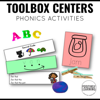 CVC Centers Toolbox