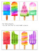 Toolbox Labels Popsicles (EDITABLE)