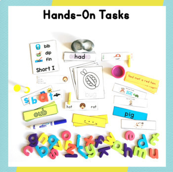 Toolbox Learning Centers Bundle