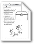 Toolbox (Make Books with Children)