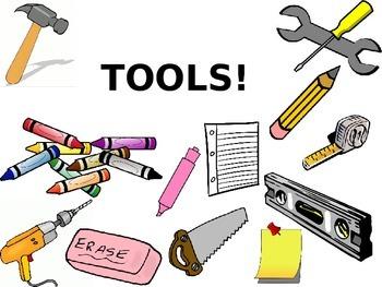 Toolbox Powerpoint - Classroom Organization