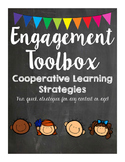 Engagement Toolbox - Filled with Cooperative Learning Idea