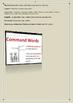 Toolkit: GCSE English Language Paper 8700 Paper 1 AO2; Ques 2, 3 AO4: Ques 4 Rea