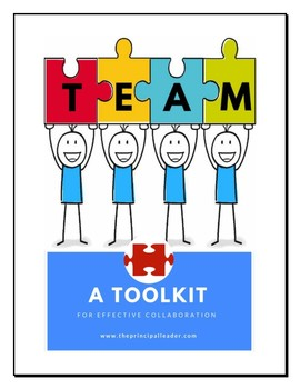 Toolkit for Effective Collaboration