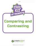 Toolkit of Reading: Comparing and Contrasting
