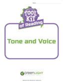 Toolkit of Reading: Tone and Voice