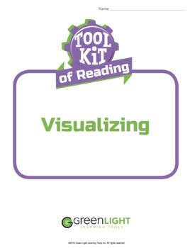 Toolkit of Reading: Visualizing