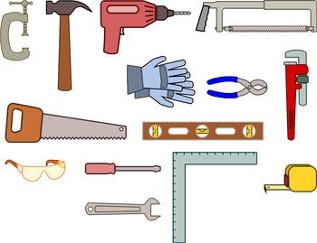 Tools Clip Art