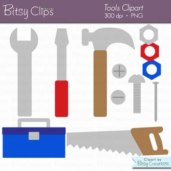 Tools Clipart Commercial Use Clip Art