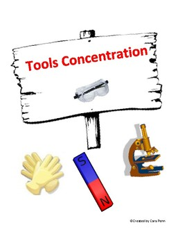 Tools Concentration