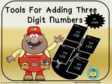 Adding Three-Digit Numbers