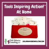 Tools Inspiring Action!™ At Home