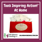Tools Inspiring Action!™ At Home
