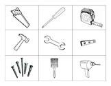 Tools Mini-Book
