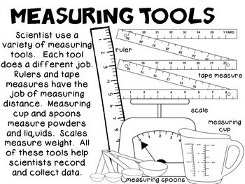 scientist tools