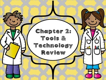 Tools & Technology Review