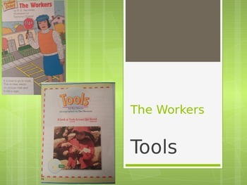 Tools / The Workers Power Point