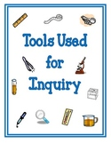 Tools Used for Scientific Inquiry