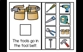 Tools We Use to Build - An Adapted Book