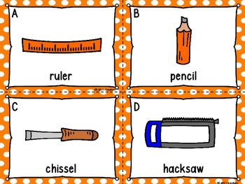 Tools Write The Room
