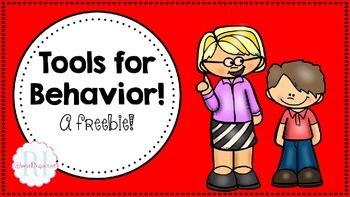 Tools for Behavior