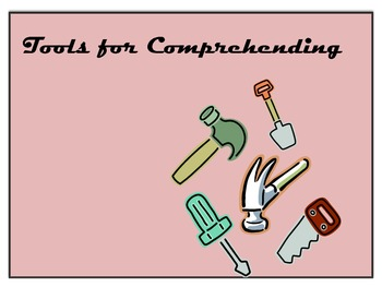 Tools for Comprehending