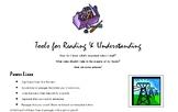 Tools for Reading & Understanding