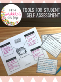 Tools for Student Self Assessment