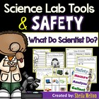 Science Lab Tools, Safety & What Do Scientists Do?