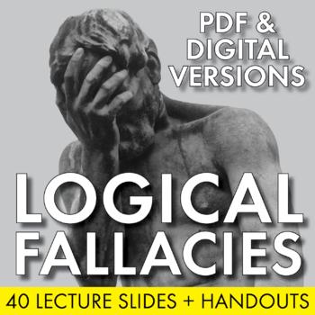 Logical Fallacies, Tools of Argument, Debate & Rhetoric Skills, Logical Fallacy