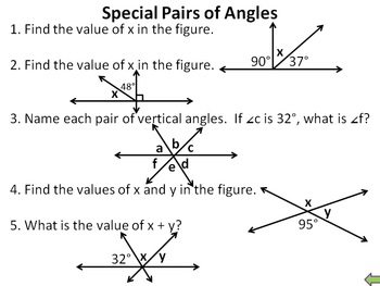 Tools of Geometry Bell Ringers Angles Triangles Congruent Similar Transformation