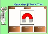 Tools of a Scientist Smart Board Game