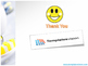 Tooth Brush PPT Template