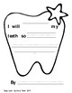 Tooth Care Writing & Math