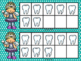 Tooth Fairy 10 Frames {Dental Health}