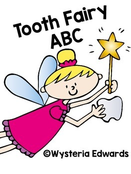 Tooth Fairy ABC Game