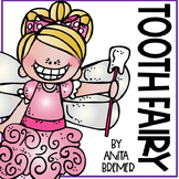 Tooth Fairy Activities Pack