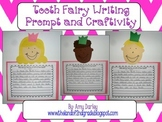 Tooth Fairy Craftivity