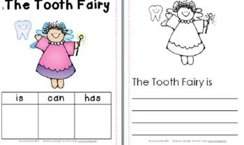 Tooth Fairy Fun