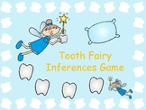 Tooth Fairy Inferences game
