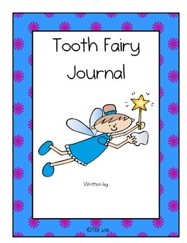 Tooth Fairy Journal