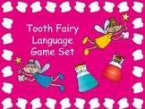 Tooth Fairy Language Game