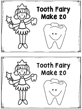 Tooth Fairy Make 20