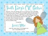 Tooth Fairy's CVC Cavities