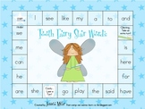Tooth Fairy's Star Words